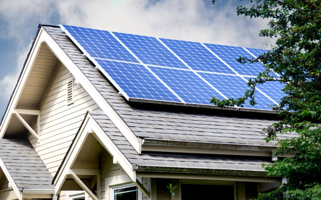 Will Solar Energy Protect You From Power Outages?
