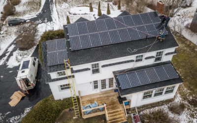 How Your Solar Energy System Increases Your Home Value